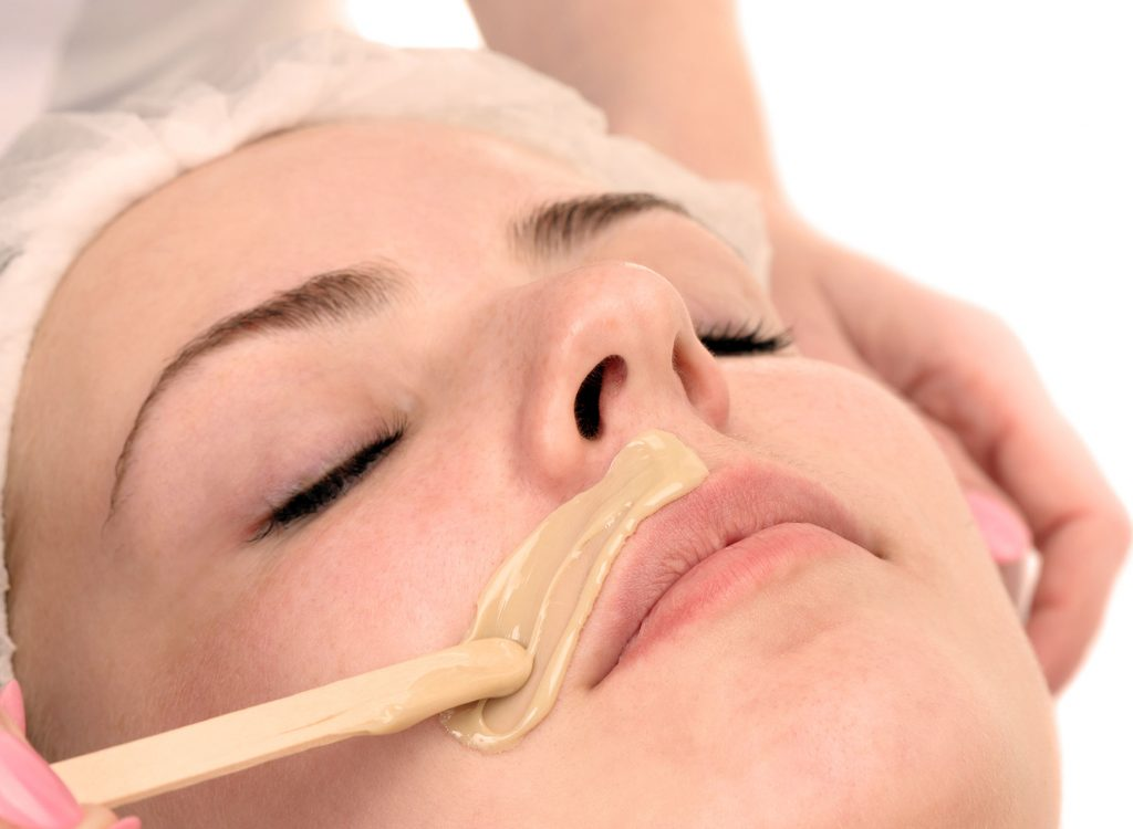 Waxing Services | Beauty & Skincare Co | Eyebrow Waxing & Shaping, Lip & Chin Hair Removal, Waxing Legs and Arms